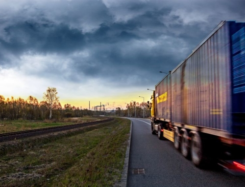 Trucking professionals: Is your emergency kit ready?