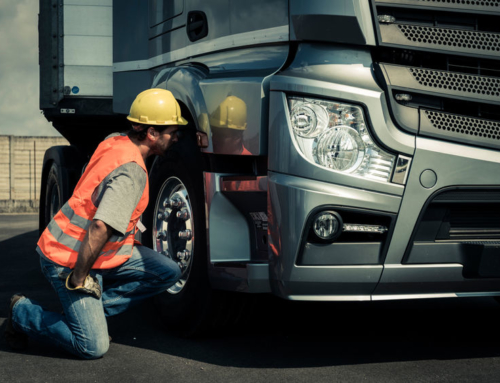 3 essential tips for coping on long-haul trucking trips