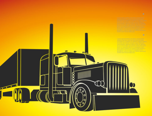 Simple safety tips for warm weather trucking
