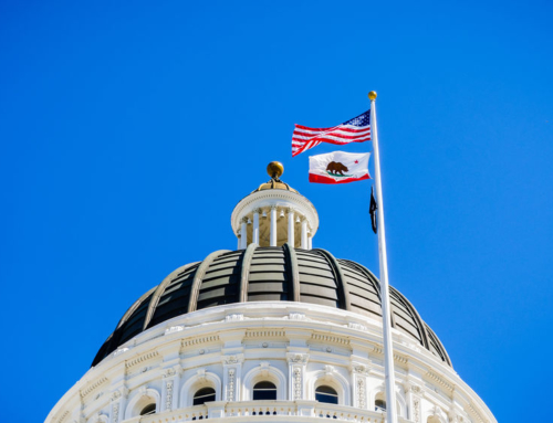 What truckers need to know about AB5's passage in California
