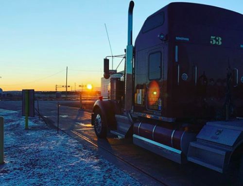 When it comes to hauling asphalt and emulsions, you need a partner you can trust