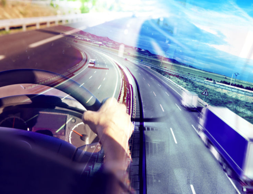 Never stop learning – Tips for improving your skills as a truck driver