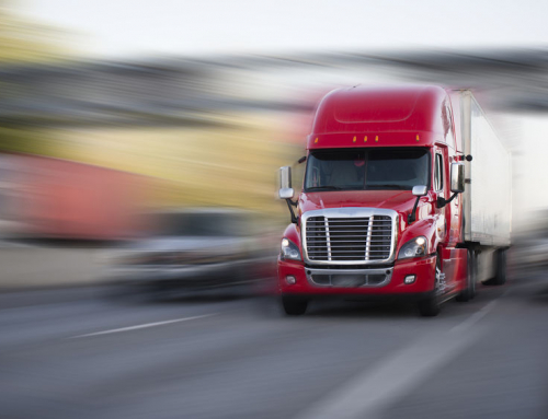 3 trucking trends to watch in 2021