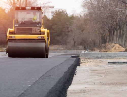 Best practices for transporting asphalt