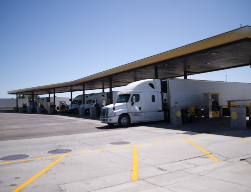 Simple tips for maximizing fuel efficiency